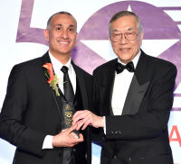 16th Annual Outstanding 50 Asian Americans in Business Awards Dinner Gala - gallery 2 #143