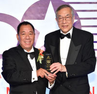 16th Annual Outstanding 50 Asian Americans in Business Awards Dinner Gala - gallery 2 #155