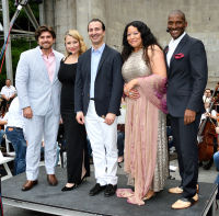 Opera Italiana - Forever Young, A Gift to the People of New York #1