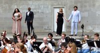 Opera Italiana - Forever Young, A Gift to the People of New York #30