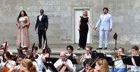 Opera Italiana - Forever Young, A Gift to the People of New York #31