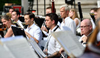 Opera Italiana - Forever Young, A Gift to the People of New York #72
