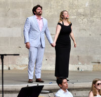 Opera Italiana - Forever Young, A Gift to the People of New York #135