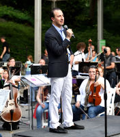 Opera Italiana - Forever Young, A Gift to the People of New York #136