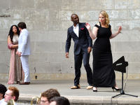 Opera Italiana - Forever Young, A Gift to the People of New York #156
