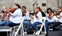 Opera Italiana - Forever Young, A Gift to the People of New York #174