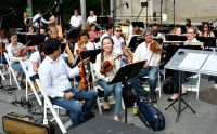 Opera Italiana - Forever Young, A Gift to the People of New York #188