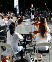 Opera Italiana - Forever Young, A Gift to the People of New York #239