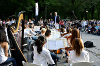 Opera Italiana - Forever Young, A Gift to the People of New York #249