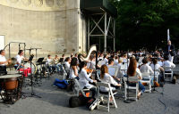 Opera Italiana - Forever Young, A Gift to the People of New York #250
