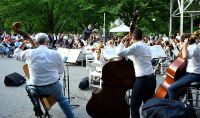 Opera Italiana - Forever Young, A Gift to the People of New York #258