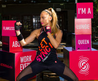 STRONG by Zumba takes Ruschmeyer's with Danielle Snyder #52