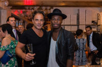 Serafina Tribeca Opening Party #101