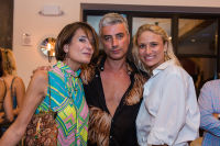 Serafina Tribeca Opening Party #124