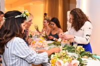 B Floral Summer Press Event at Saks Fifth Avenue's The Wellery #105