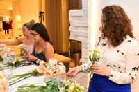 B Floral Summer Press Event at Saks Fifth Avenue's The Wellery #107