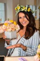 B Floral Summer Press Event at Saks Fifth Avenue's The Wellery #110
