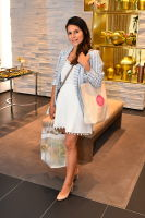 B Floral Summer Press Event at Saks Fifth Avenue's The Wellery #108