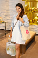 B Floral Summer Press Event at Saks Fifth Avenue's The Wellery #109