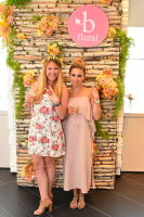 B Floral Summer Press Event at Saks Fifth Avenue's The Wellery #119
