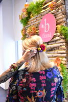 B Floral Summer Press Event at Saks Fifth Avenue's The Wellery #17