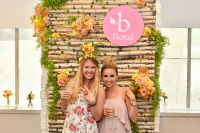 B Floral Summer Press Event at Saks Fifth Avenue's The Wellery #122