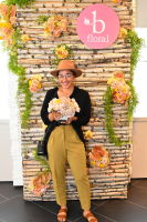 B Floral Summer Press Event at Saks Fifth Avenue's The Wellery #121