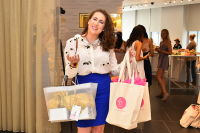B Floral Summer Press Event at Saks Fifth Avenue's The Wellery #129