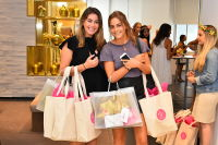 B Floral Summer Press Event at Saks Fifth Avenue's The Wellery #130