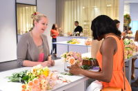 B Floral Summer Press Event at Saks Fifth Avenue's The Wellery #133
