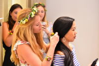 B Floral Summer Press Event at Saks Fifth Avenue's The Wellery #18