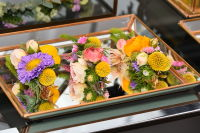 B Floral Summer Press Event at Saks Fifth Avenue's The Wellery #147