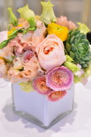 B Floral Summer Press Event at Saks Fifth Avenue's The Wellery #155