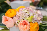 B Floral Summer Press Event at Saks Fifth Avenue's The Wellery #34