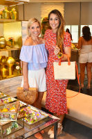 B Floral Summer Press Event at Saks Fifth Avenue's The Wellery #37
