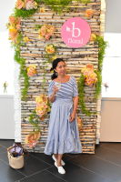 B Floral Summer Press Event at Saks Fifth Avenue's The Wellery #41
