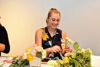 B Floral Summer Press Event at Saks Fifth Avenue's The Wellery #4
