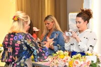 B Floral Summer Press Event at Saks Fifth Avenue's The Wellery #50