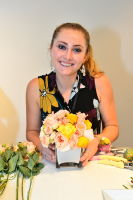 B Floral Summer Press Event at Saks Fifth Avenue's The Wellery #47