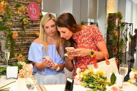B Floral Summer Press Event at Saks Fifth Avenue's The Wellery #51