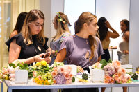 B Floral Summer Press Event at Saks Fifth Avenue's The Wellery #52