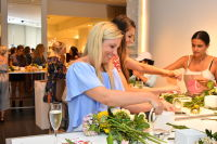 B Floral Summer Press Event at Saks Fifth Avenue's The Wellery #55