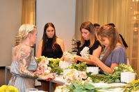 B Floral Summer Press Event at Saks Fifth Avenue's The Wellery #65