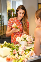 B Floral Summer Press Event at Saks Fifth Avenue's The Wellery #2