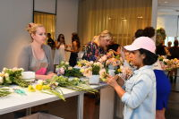 B Floral Summer Press Event at Saks Fifth Avenue's The Wellery #62