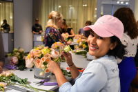 B Floral Summer Press Event at Saks Fifth Avenue's The Wellery #77