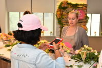 B Floral Summer Press Event at Saks Fifth Avenue's The Wellery #82