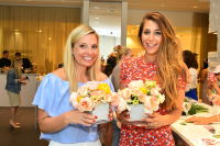 B Floral Summer Press Event at Saks Fifth Avenue's The Wellery #83