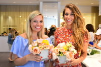 B Floral Summer Press Event at Saks Fifth Avenue's The Wellery #86
