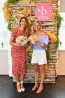 B Floral Summer Press Event at Saks Fifth Avenue's The Wellery #95